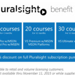 Free PluralSight courses