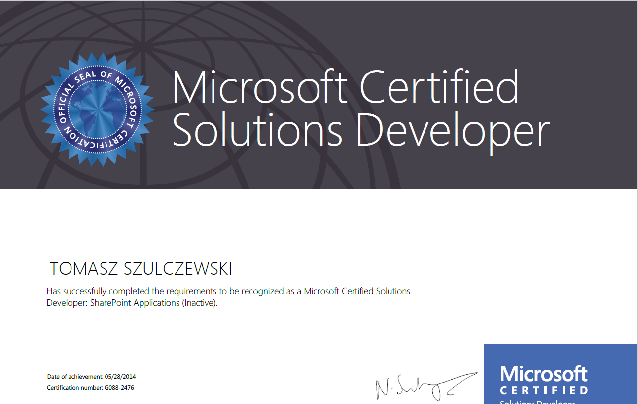 Sharepoint Exam 70 339 Preparation Not Only It