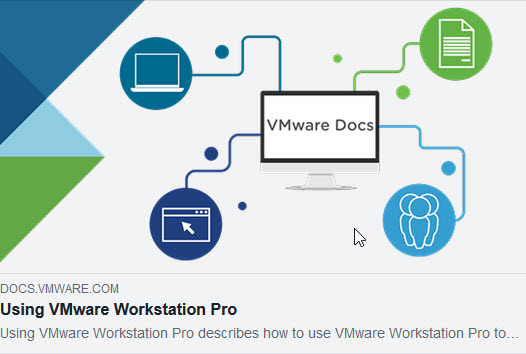 VMware workstation - Freelancers must have - Not only IT